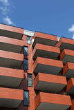 Kondygnacja budynek Obraz Stock