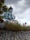 Koneswaram świątynia Zdjęcia Stock