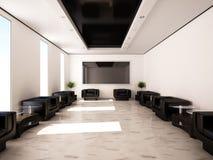 konferenc залы Стоковое Фото