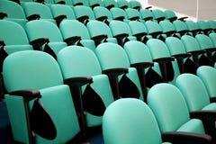 konferenci pusta czerepu sala Fotografia Stock