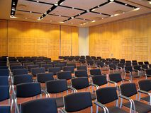 konferencja 3 Zdjęcia Stock