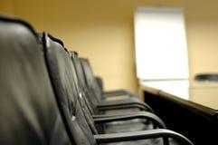 konferencja pusty pokój Zdjęcia Stock
