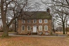 Konferencyjny dom - Staten Island, Nowy Jork Zdjęcie Royalty Free