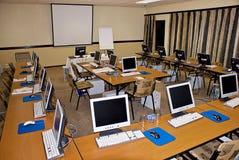 konferencyjny elektroniczny szkolenie Zdjęcie Royalty Free