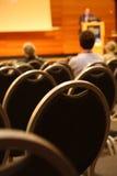 konferens Royaltyfri Bild