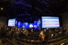konferens 2012 teched microsoft arkivfoto
