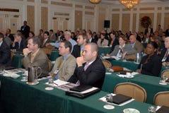 Konferenz-Sitzungs-Seminar Stockfotografie