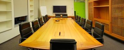 Konferenzsaal Stockfoto