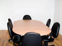 Konferenzsaal Lizenzfreies Stockbild