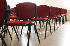 Konferenzsaal #4 Lizenzfreies Stockbild