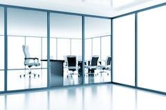 Konferenzzimmer Lizenzfreie Stockfotos