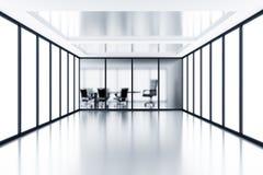 Konferenzzimmer lizenzfreie abbildung