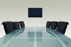 Konferenzzimmer Stockfotografie