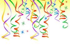 konfetti ilustracja wektor