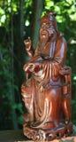 Konfucius aftonljus Arkivbilder
