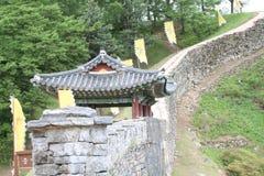 Kong Ju forteca Zdjęcie Royalty Free