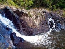 Kong Kaew Wasserfall Lizenzfreies Stockbild