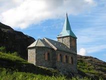 kong oscar för kapell ii Royaltyfria Bilder