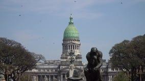 Kongres Argentyński naród zbiory