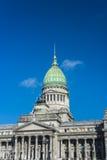 Kongres Argentyński naród zdjęcie stock