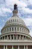Kongress Washington Arkivbild