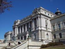 Kongressbibliothek Stockbilder