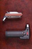 Konieczne rzeczy dla cygar Fotografia Stock