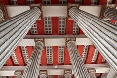 Konigsplatz - Kings Square, state capital Munich, Bavaria, Munich, Germany royalty free stock photography