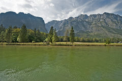 Konigssee Landscape Stock Photos