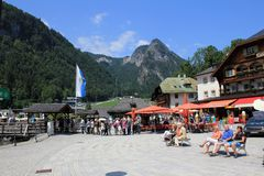 Konigssee Royalty Free Stock Image