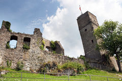 Konigstein im Taunus Royalty Free Stock Photography