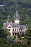 Konigstein im Taunus Royalty Free Stock Images