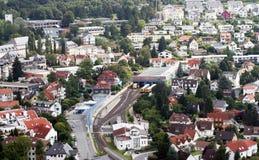 Konigstein im Taunus Royalty Free Stock Images