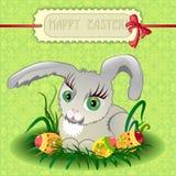 konijn royalty-vrije illustratie