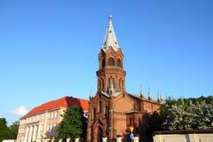 Konin, Poland Stock Image