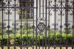 Konin Polen Den historiska synagogan av den lilla polska staden kallade Konin Större Polen landskap royaltyfri bild