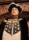 Koning Henry VIII van Engeland Stock Foto's