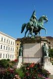 Koning Ludwig Royalty-vrije Stock Afbeeldingen