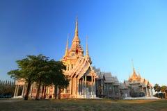 Koning Phutthachan Ecclesiastes Royalty-vrije Stock Fotografie