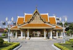 Koning Rama III Memorial Park Royalty-vrije Stock Foto's