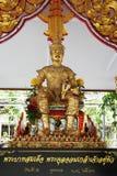 Koning Rama V Stock Afbeelding