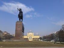 Koning Tomislav Stock Afbeelding