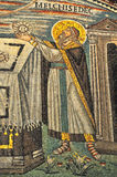 Koning van Jeruzalem Stock Fotografie