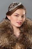 Koningin Stock Afbeeldingen