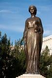 Koningin Marie van Roemenië Royalty-vrije Stock Afbeeldingen
