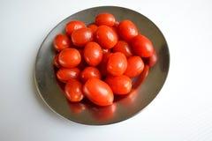 Koningin Tomato Royalty-vrije Stock Afbeelding
