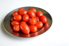 Koningin Tomato Royalty-vrije Stock Afbeeldingen