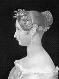 Koningin Victoria royalty-vrije stock afbeeldingen