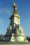 Koningin Victoria Memorial Royalty-vrije Stock Foto