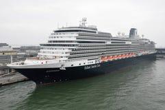 Koningsdam, Holland America Line Fotografía de archivo